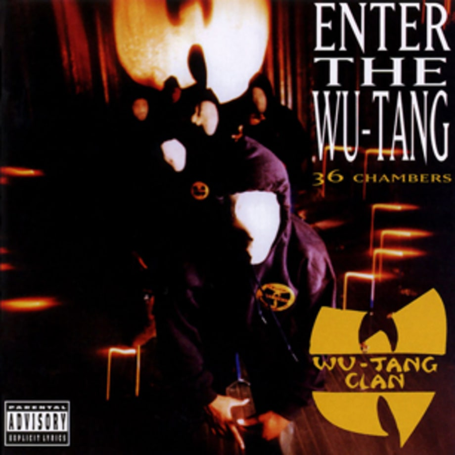 'Enter the Wu-Tang (36 Chambers)'