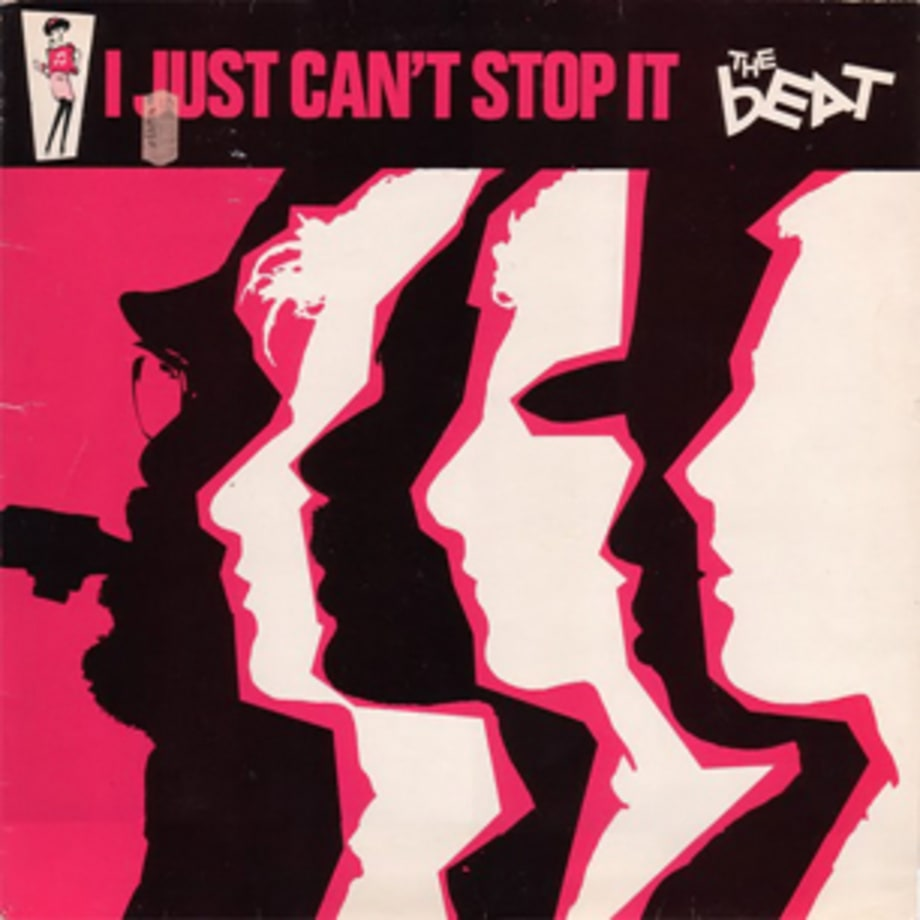 'I Just Can't Stop It'