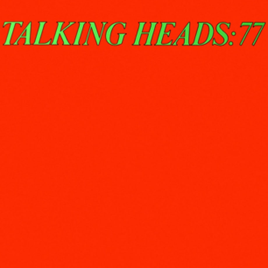 'Talking Heads: 77'