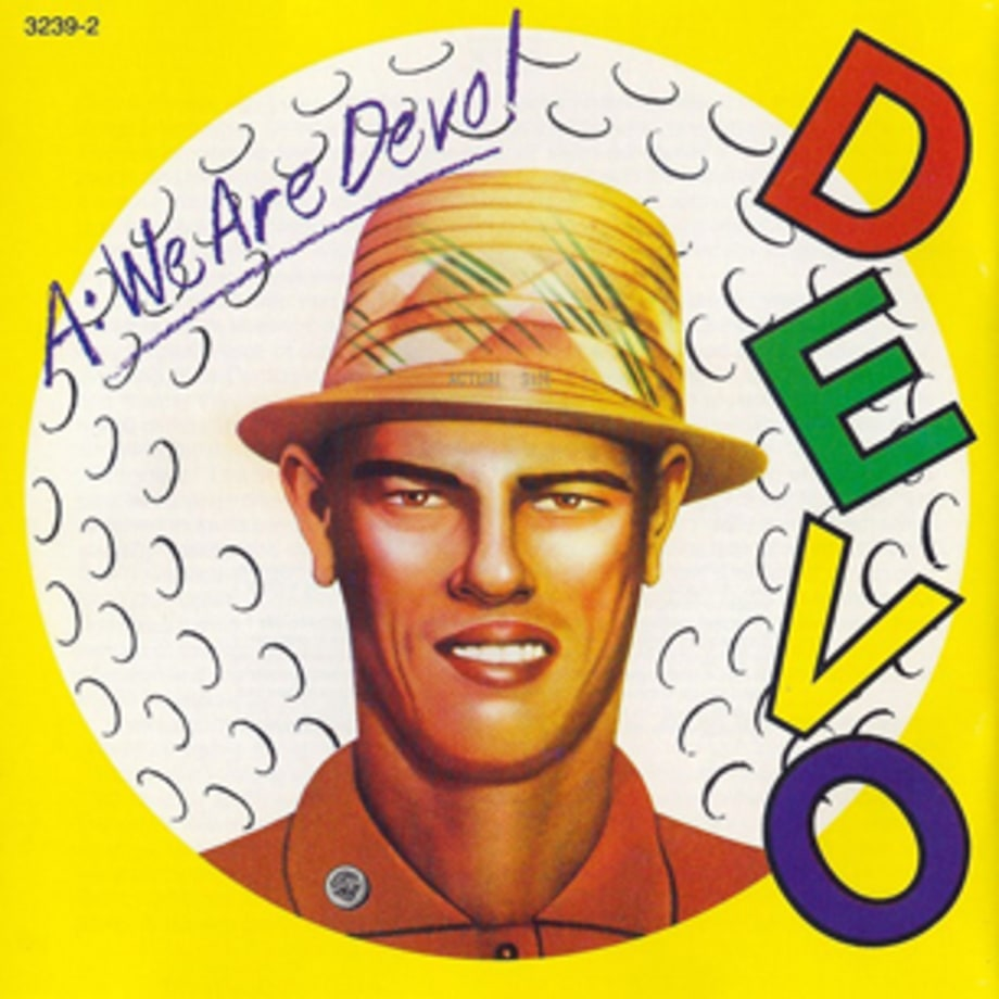 'Are We Not Men? We Are Devo!'