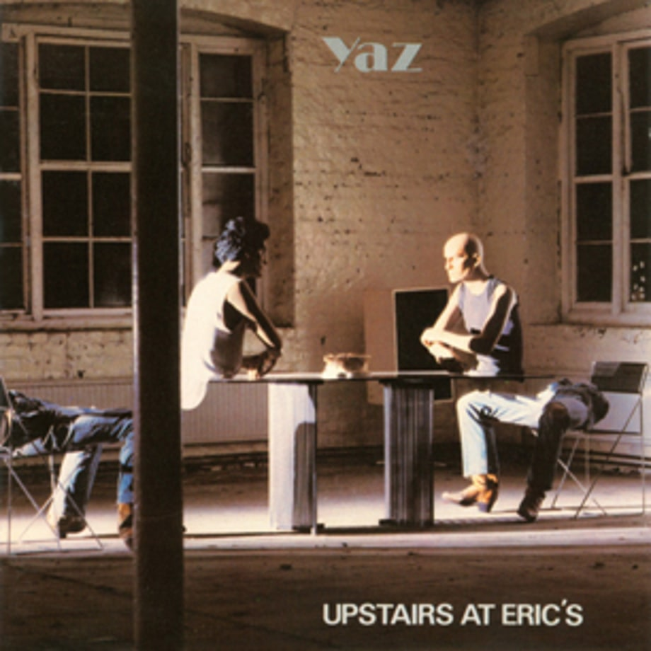 'Upstairs at Eric's'