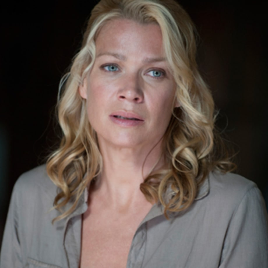 Andrea Comes This Close to Murdering the Governor (Episode 11, 'I Ain't a Judas')