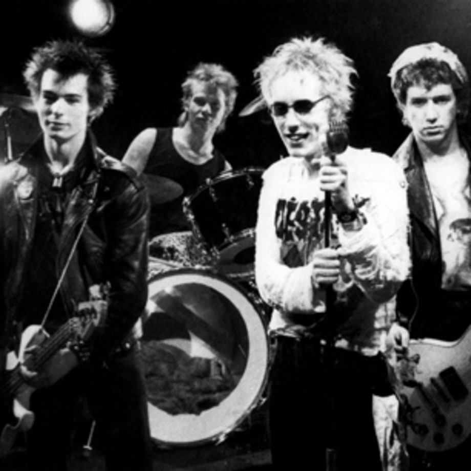 rolling stone sex pistols in Mississippi