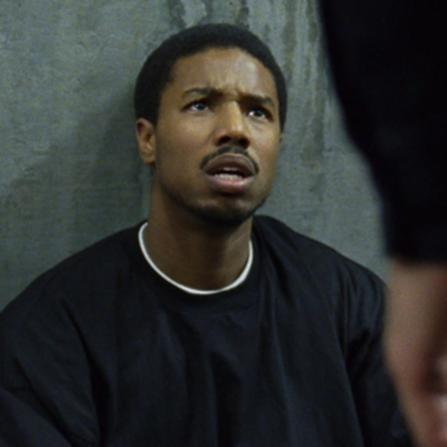 Fruitvale Station
