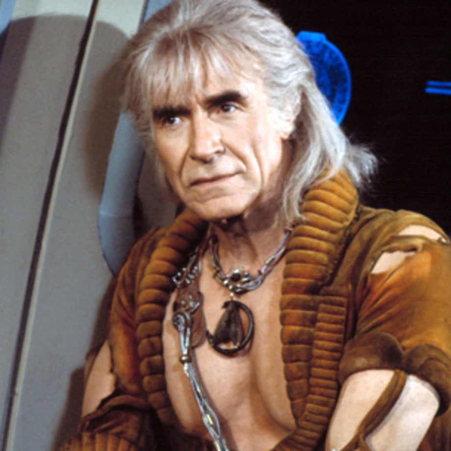 Khan Star Trek Villains The Top 10 Rolling Stone