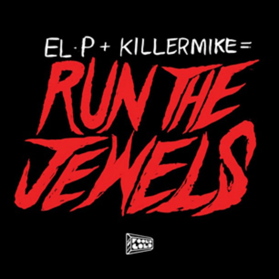 Run the Jewels, 'Run the Jewels' (June TBD)