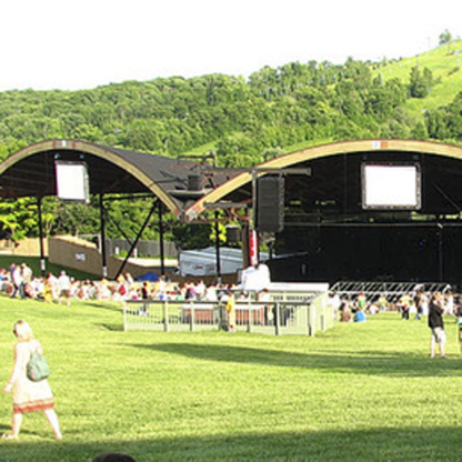 Alpine Valley Music Theatre East Troy Wisconsin The