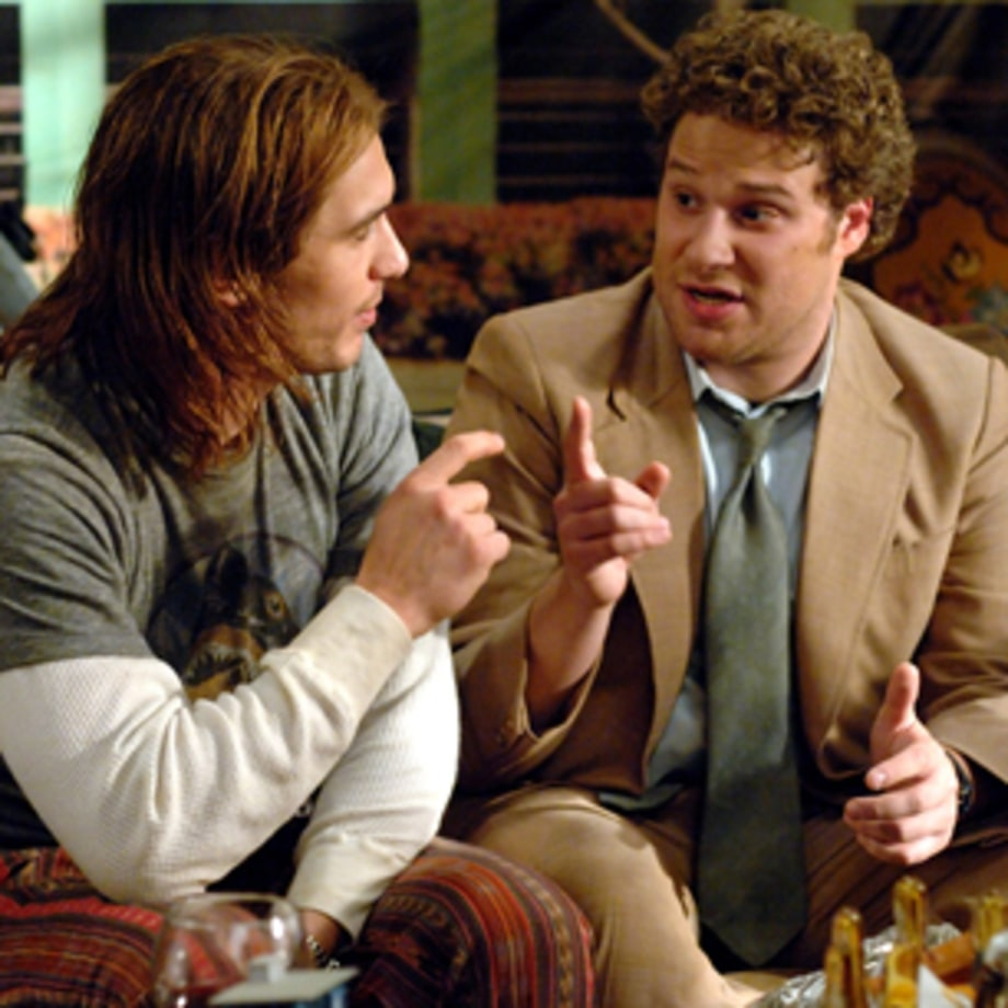 'Pineapple Express' (2008)