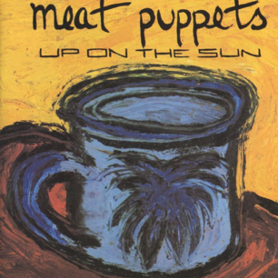 Meat Puppets, 'Up on the Sun'