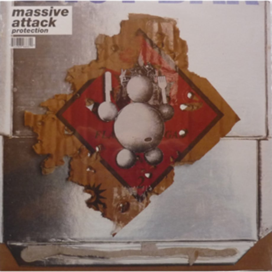 Massive Attack, 'Protection'