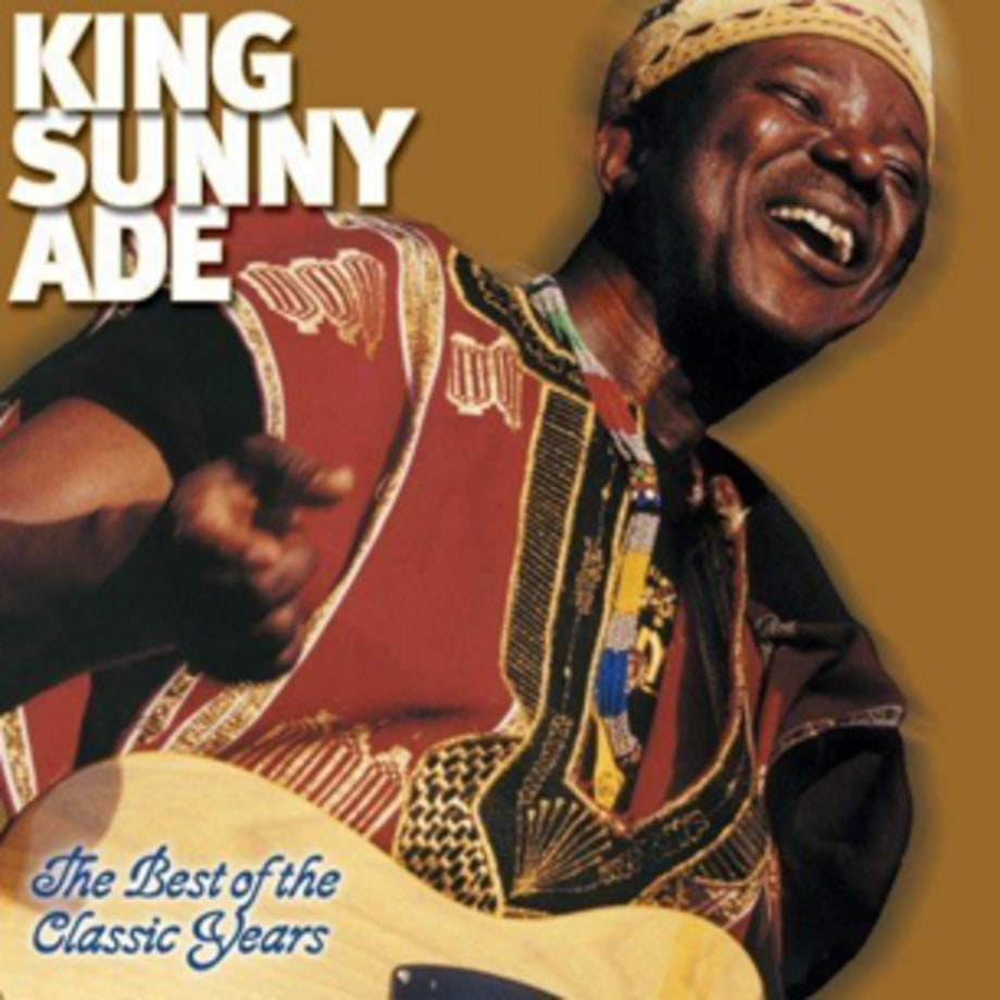 King Sunny Ade, 'The Classic Years'