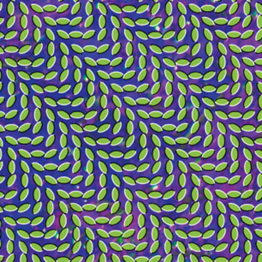 Animal Collective, 'Merriweather Post Pavillion'