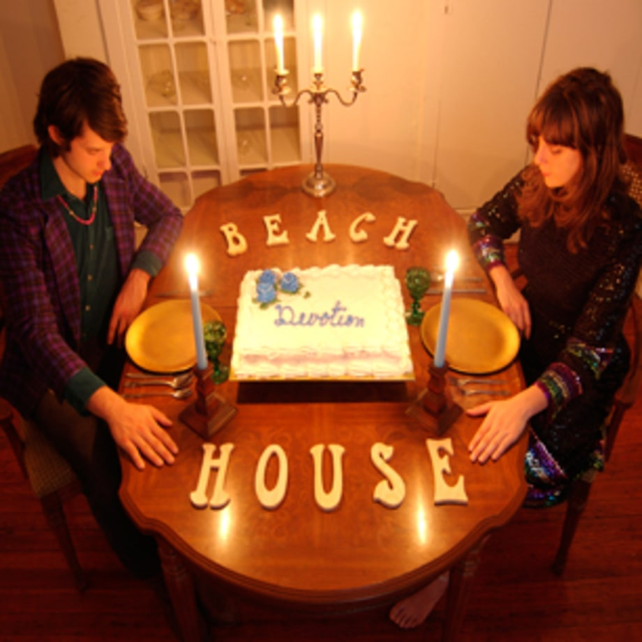 Beach House, 'Devotion'