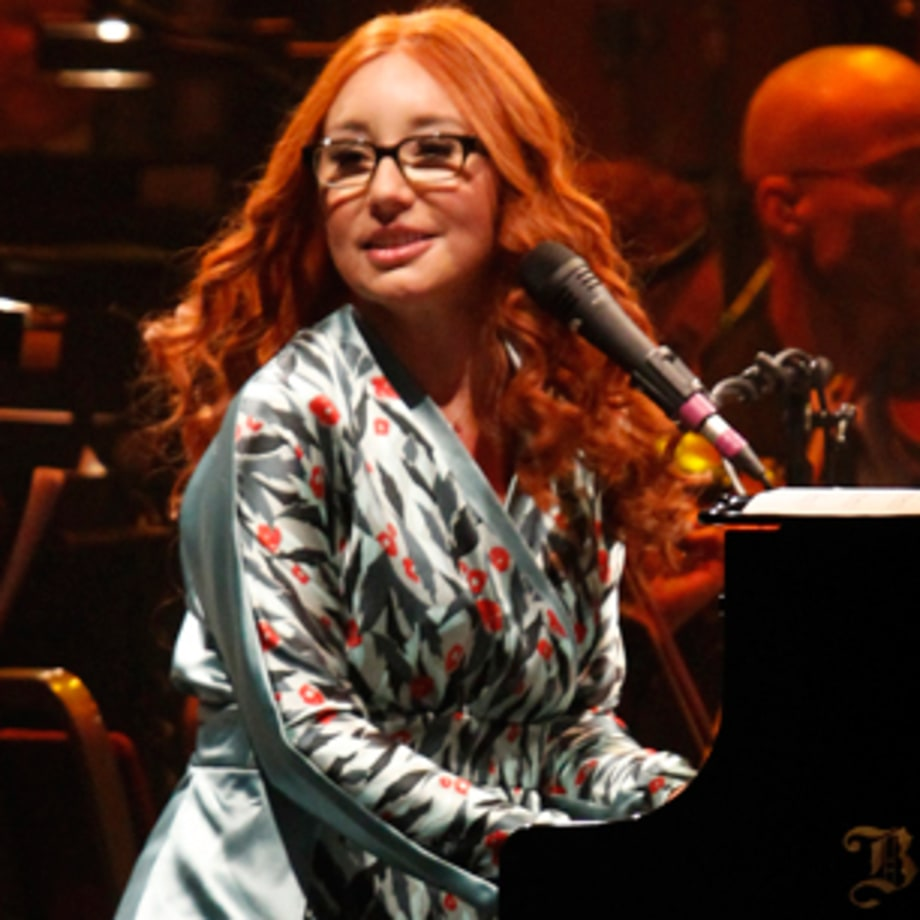Tori Amos (August 22nd)