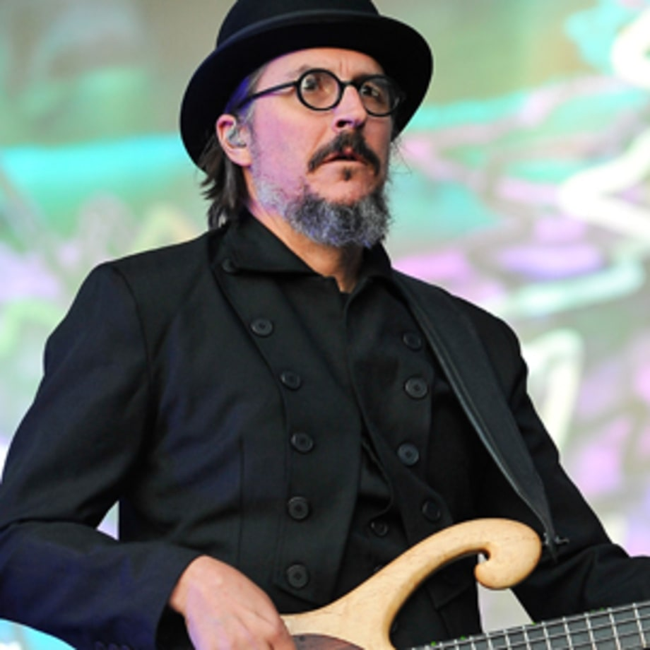 Les Claypool (September 29th)