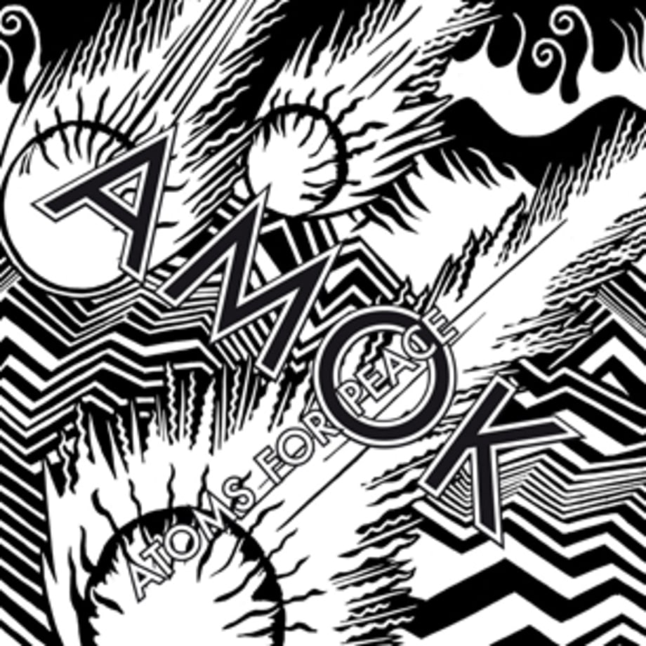 ‪Atoms for Peace‬, 'Amok'