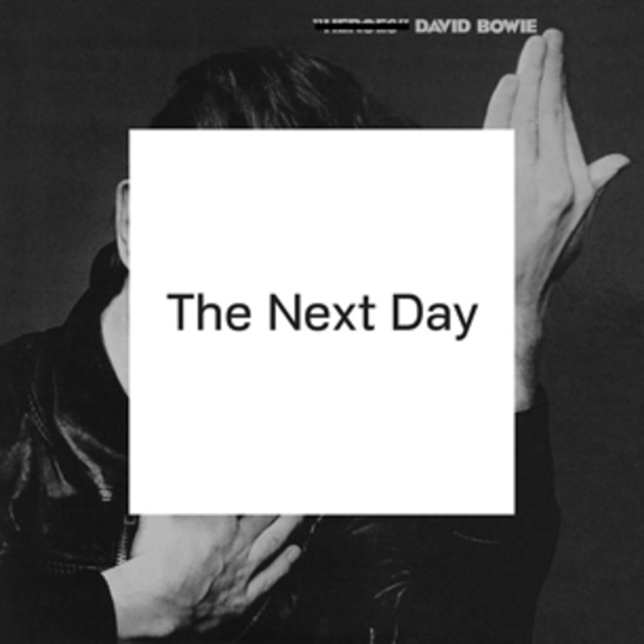 ‪David Bowie‬, 'The Next Day'