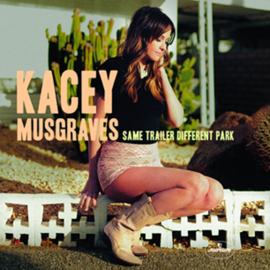 Kacey Musgraves, 'Same Trailer Different Park'