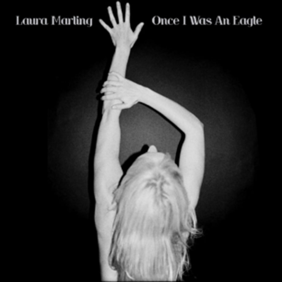 Laura Marling, 'Once I Was An Eagle'
