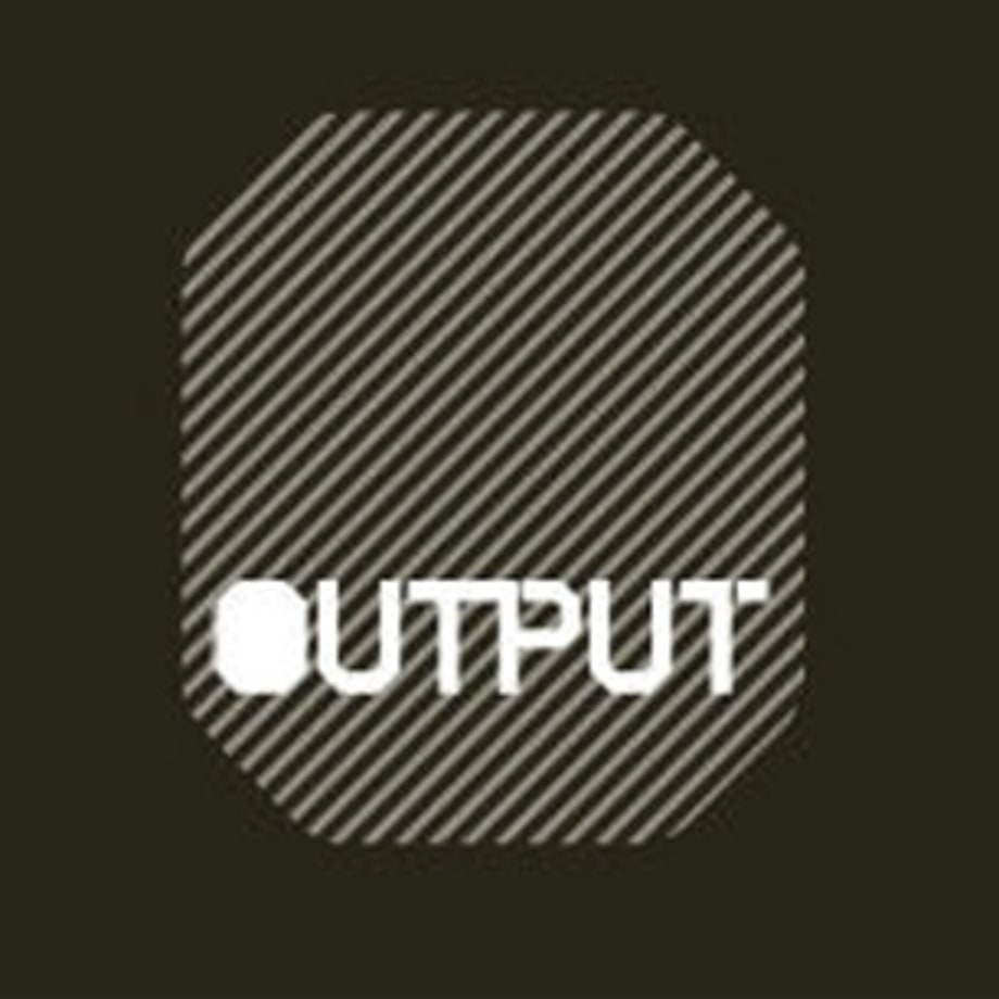 Output, Brooklyn