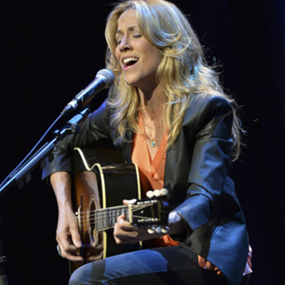 Sheryl Crow, 'Feels Like Home' (9/10)