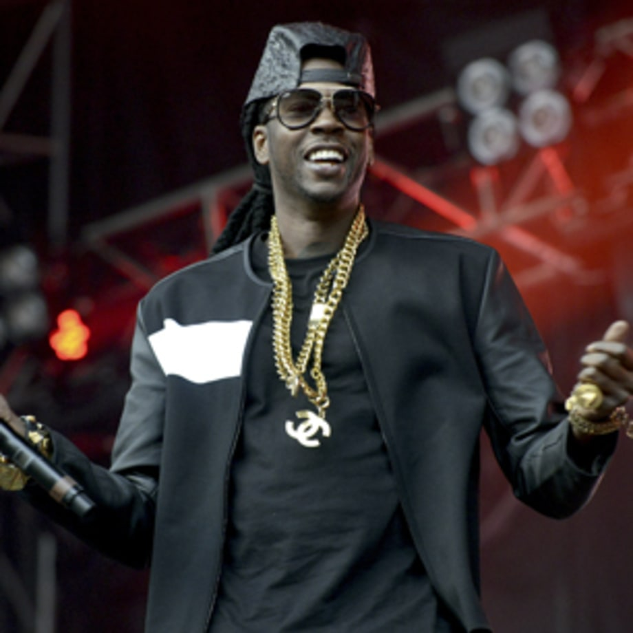2 Chainz, 'B.O.A.T.S. II: Me Time' (9/10)