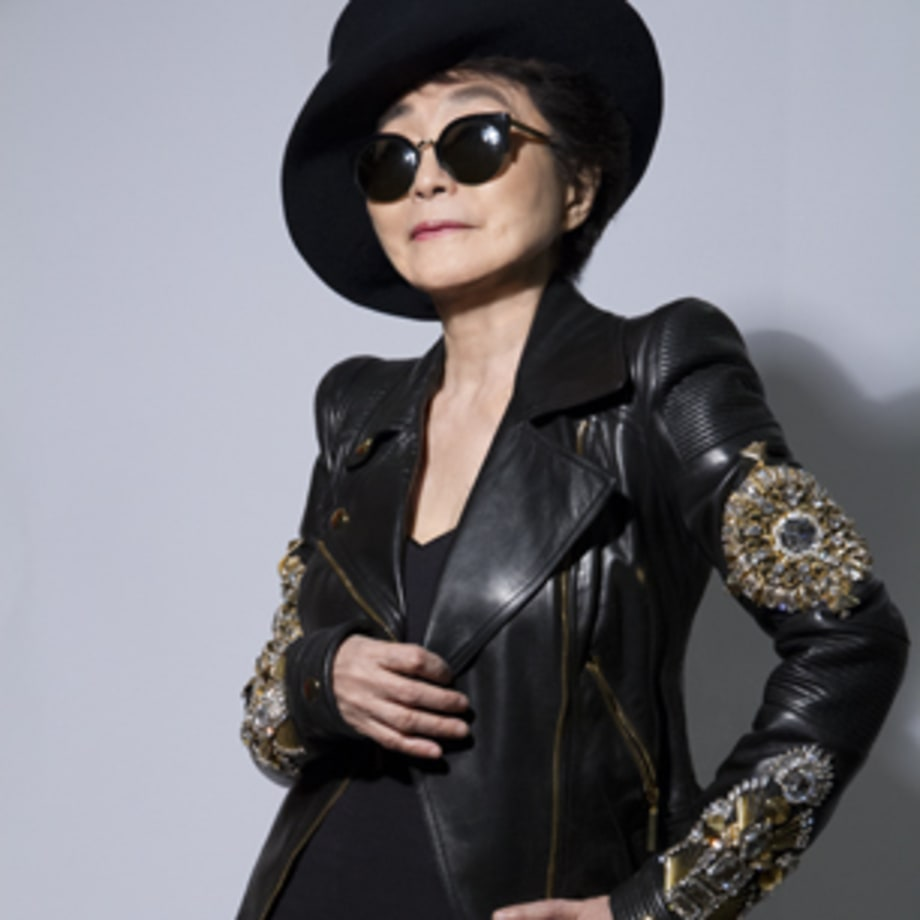 Yoko Ono Plastic Ono Band, 'Take Me to the Land of Hell' (9/17)