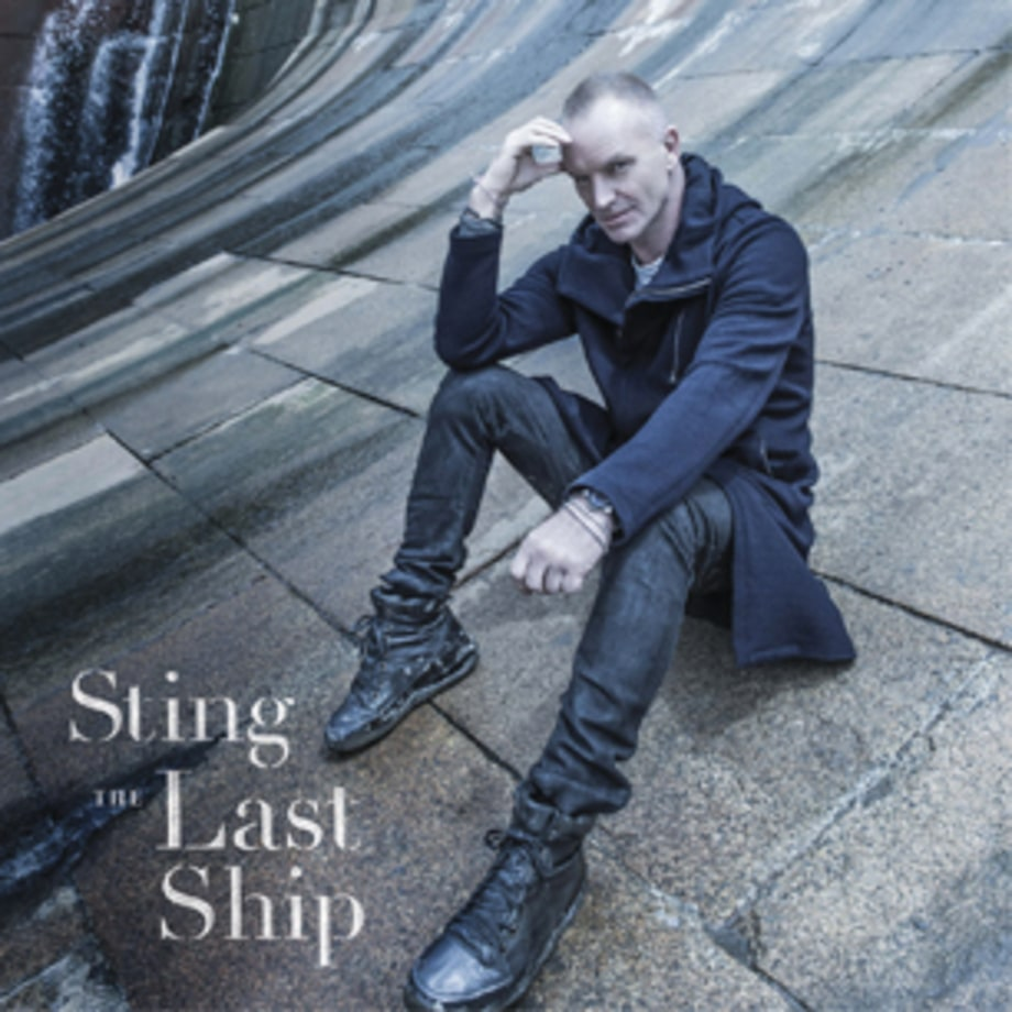 Sting, 'The Last Ship' (9/24)