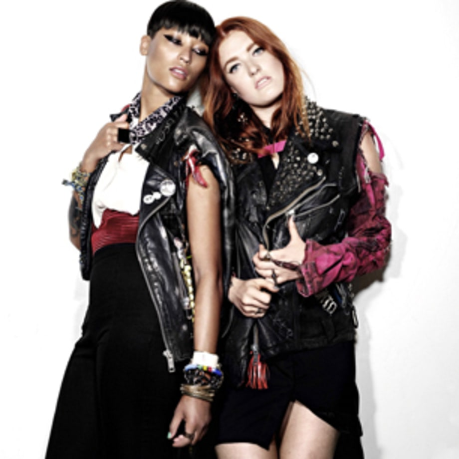 Icona Pop, 'This Is...Icona Pop' (9/24)
