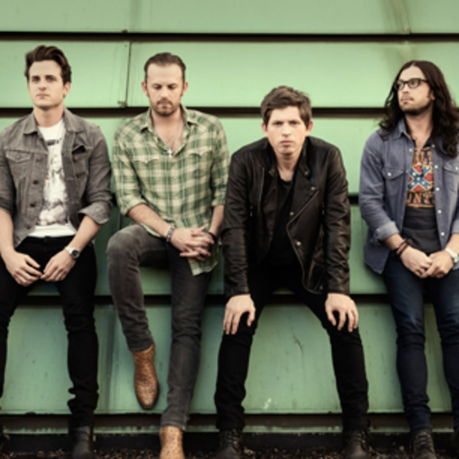 Kings of Leon, 'Mechanical Bull' (9/24)