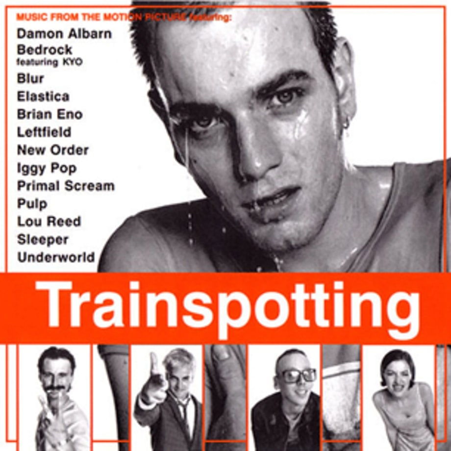 'Trainspotting' (1996)