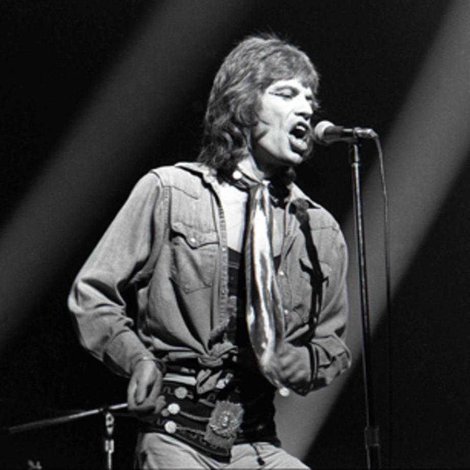 Rolling Stones Plagiarism
