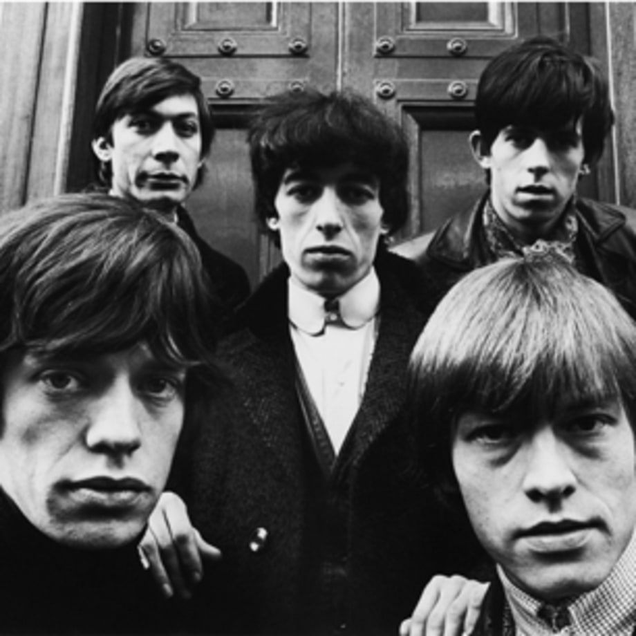 """""""Not Fade Away"""" (1964) 