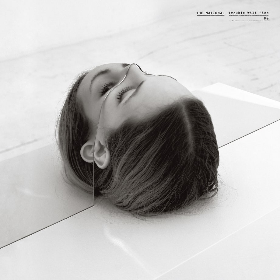 The National, 'Trouble Will Find Me'