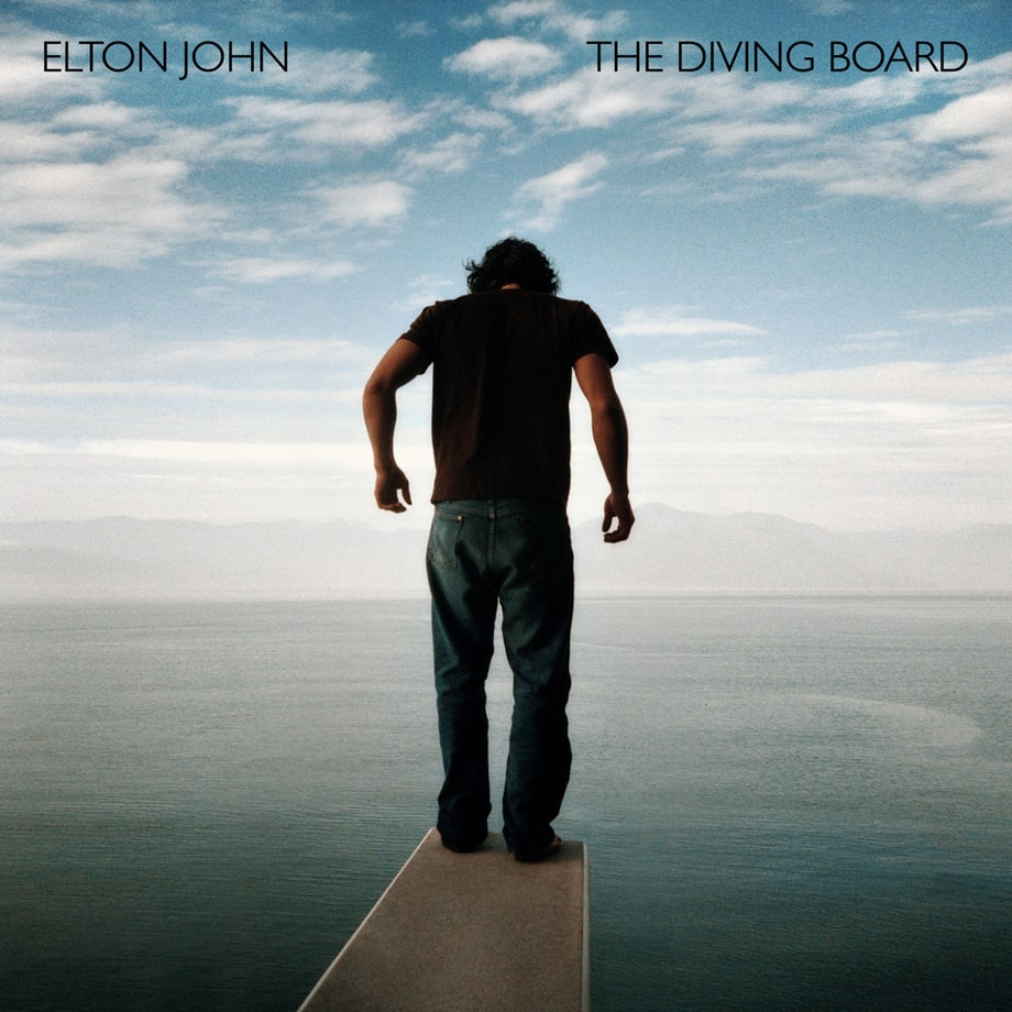 Elton John, 'The Diving Board'