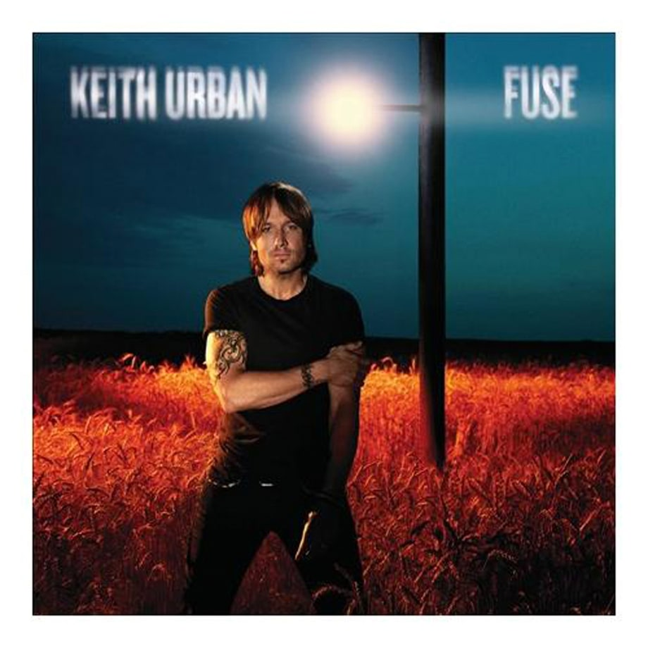 Keith Urban, 'Fuse' | ... Taylor Swift Songs Ranked