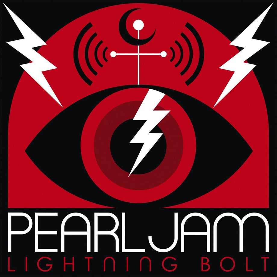 Pearl Jam, 'Lightning Bolt'