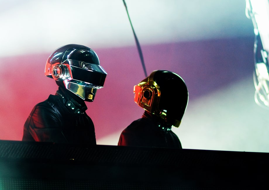Daft Punk feat. Pharrell and Nile Rodgers,