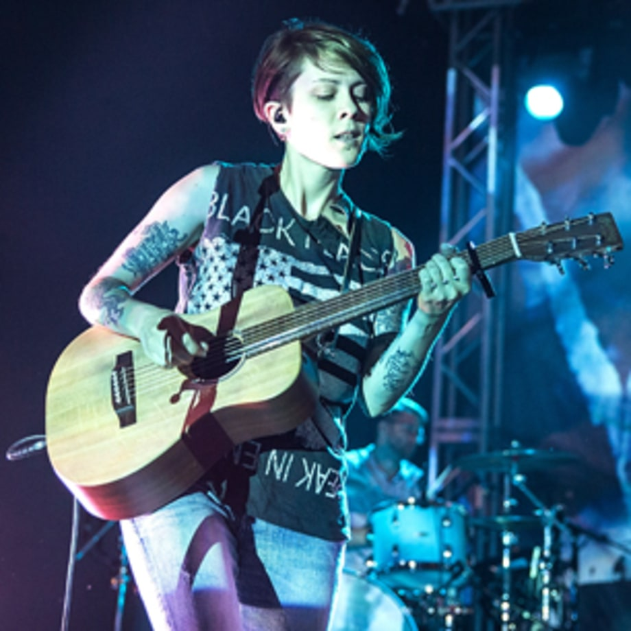 Tegan and Sara,