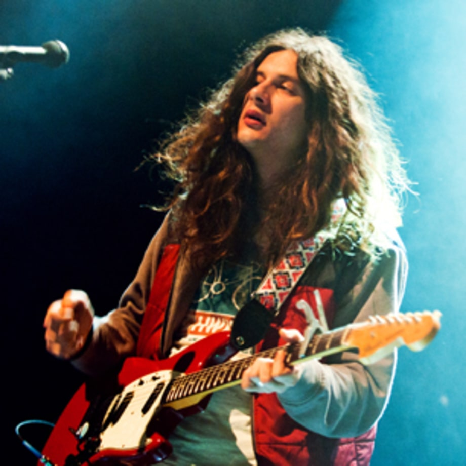 "Kurt Vile, ""Wakin on a Pretty Day"""