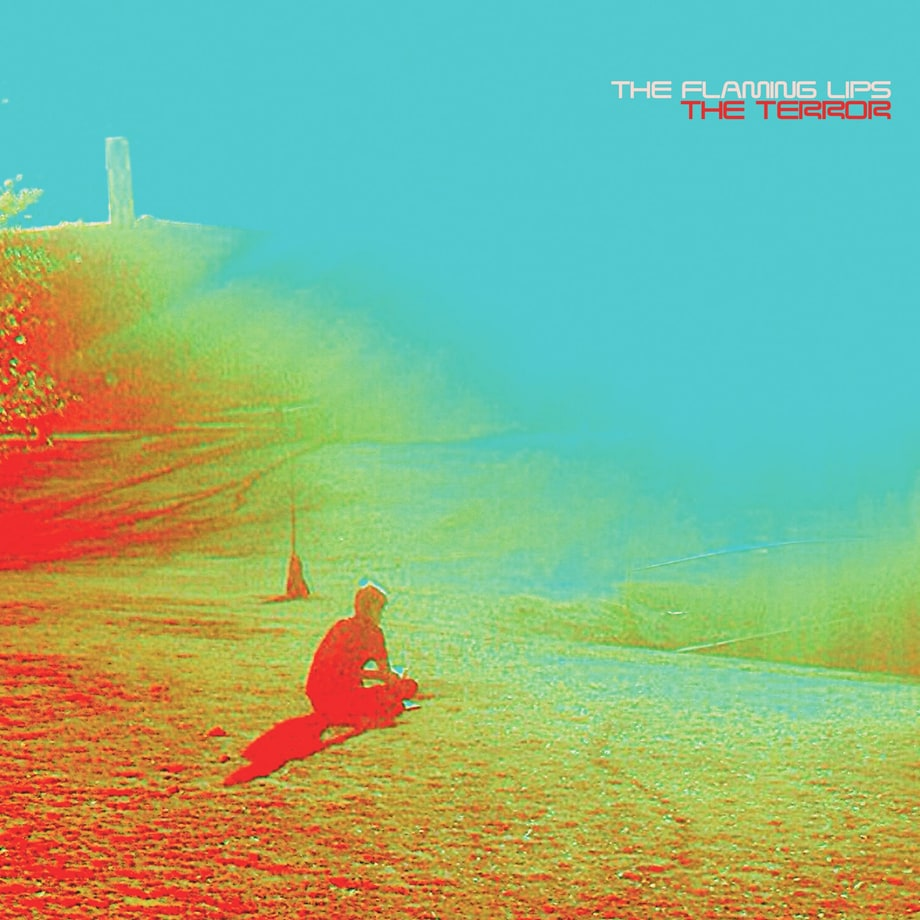 The Flaming Lips, 'The Terror'