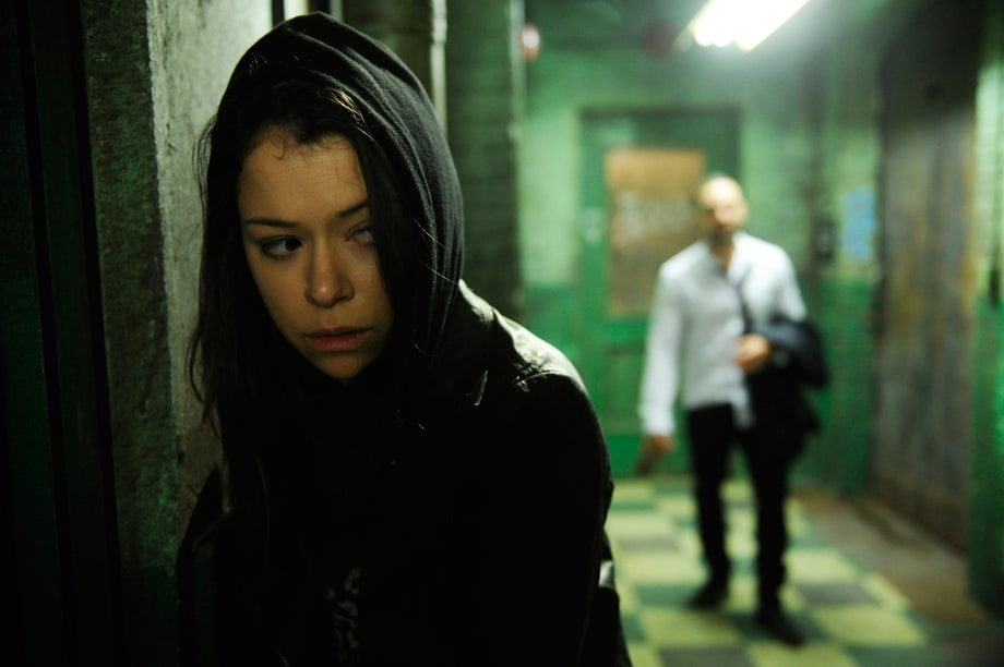 The Clone Wars of 'Orphan Black'