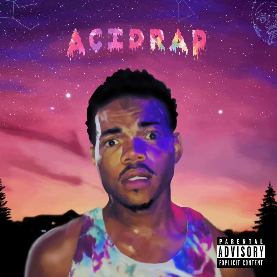 Chance The Rapper, 'Acid Rap'