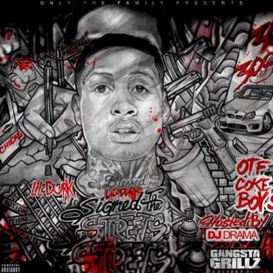 Lil Durk, 'Signed to the Streets'
