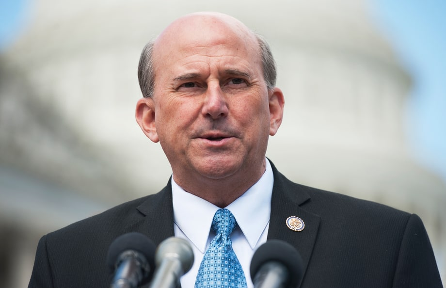 Louie Gohmert (Part 2)