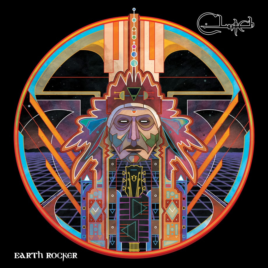 Clutch, 'Earth Rocker'