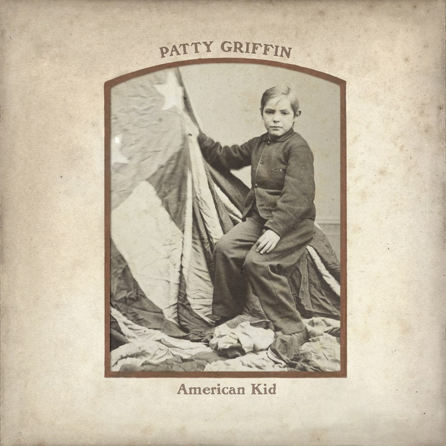 Patty Griffin, 'American Kid'