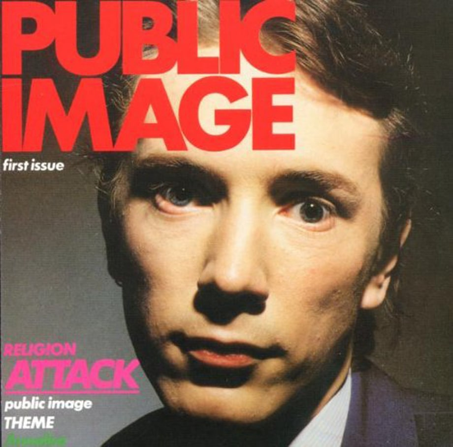 Public Image Ltd., 'First Issue'