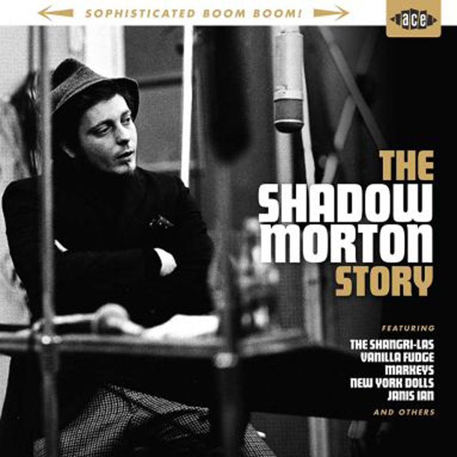 Various Artists, 'Sophisticated Boom Boom! The Shadow Morton Story'