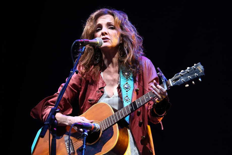 Patty Griffin,